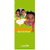 Informe anual UNICEF Uruguay 2012 - application/pdf